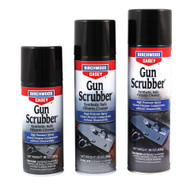 Birchwood Casey Gun Scrubber Firearm Cleaner Gun Scrubber Firearm Cleaner - 029057333480