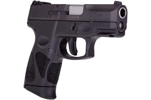Taurus G2C 40 S&W - Black - 10 Round - 725327616122