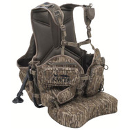 Alps Outdoorz Grand Slam Turkey Vest/Chair - 703438849196