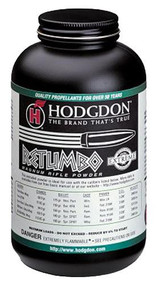 Hodgdon Retumbo Powder - 1 lb - 1 Canister - 039288506010