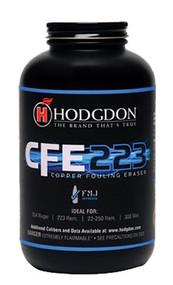 Hodgdon CFE 223 Powder - 1 lb - 1 Canister - 039288511113