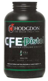Hodgdon CFE Pistol Powder - 1 lb - 039288521112