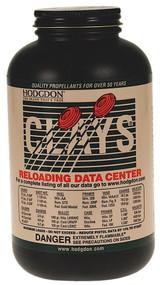 Hodgdon Clays Powder - 14 oz - 1 Canister - 039288531210