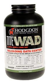 Hodgdon Titewad Powder - 1 lb - 1 Canister - 039288531388