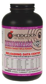 Hodgdon Benchmark Powder - 1 lb - 1 Canister - 039288700005