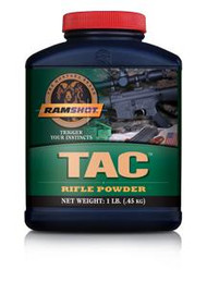 Accurate Ramshot Tac Powder - 1 lb - 1 Canister - 658638170017