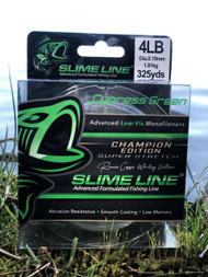 Catch the Fever Slime Line Champion Edition Super Stretch Fishing Line - 400100000753