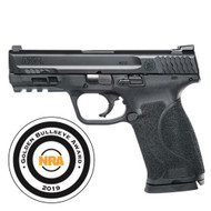 Smith & Wesson M&P 45 M2.0 Compact 45 ACP - Black - Thumb Safety - 10 Round - 022188876628