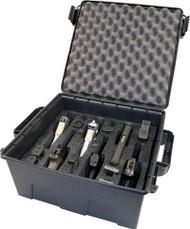 MTM Pistol Case - 6 Guns - 026057311067