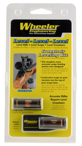 Wheeler Level-Level Scope Level - 661120130888