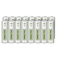 Moultrie Alkaline Batteries AA -16pk - 086593533538