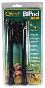 Caldwell XLA Fixed Bipod 6-9 Inch - 661120798521