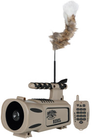 Lucky Duck Rebel Predator Call - 605093201176