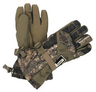 Banded White River Insulated Gloves - Realtree Timber - 848222031651