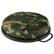 Allen 5 Gallon Camo Bucket Lid Swivel Seat - 026509035527
