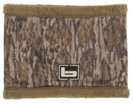 Banded Double Layer Neck Gaiter - Bottomland - 848222030593