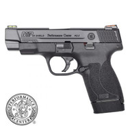 Smith & Wesson Performance Center M&P Shield M2.0 45 ACP - Black - 7 Round - 022188870671