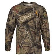 Browning Wasatch Mossy Oak Break-Up Country L/S T-Shirt - 023614927587
