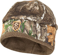 Drake Waterfowl Youth Non-Typical Silencer Sherpa Fleece Beanie w/ Agion Active XL - 659601524127