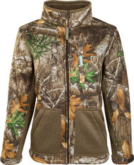 Drake Waterfowl Women's Silencer Jacket w/ Agion Active XL™ - 659601523274