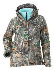 DSG Outerwear Kylie 3.0 Camo Hunting Jacket - 603784514871