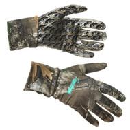 DSG Outerwear D-Tech Camo Liner Glove - 758093218863