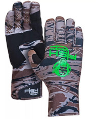 Fish Monkey Backcountry Guide Glove - 859100007088