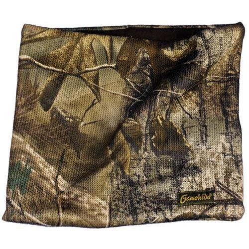 Gamehide Neck Gaiter - Realtree Edge - 769961406572