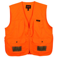 Gamehide Frontloader Vest - Blaze Orange - 769961260112