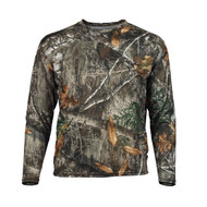 Gamehide Elimitick Long Sleeve Camo T-Shirt - 769961414898