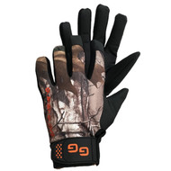 Glacier Glove Elite Camo Shooting Glove - 719799782744