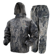 Frogg Toggs All Sport Camo Rainsuit - Realtree Timber - 647484087471