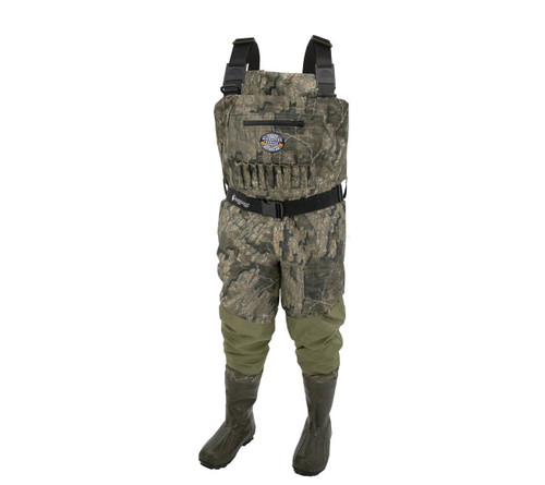 Frogg Toggs Grand Refuge 2.0 Insulated Bootfoot Wader - Timber - 647484088829