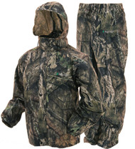 Frogg Toggs All Sport Camo Rainsuit - Mossy Oak Break-Up Country - 647484056125