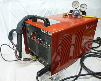 hire mitech welder