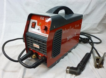 Mitech Tig 180 welder for hire