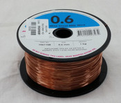 Mig Wire R.W, 0.6mm, 1Kg