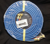 Twin Hose Set, Acetylene, 5m