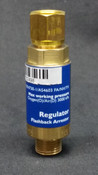 Flashback Arrestor, Oxygen, Regulator end, AS4603