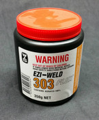 303 Brazing Flux, Powder