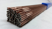 Tig Rod, Steel ER70S-6, 2.4mm, per Kg