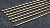 Tig Rod, Silicon Bronze 2.4mm, Per Kg ( 1 stick = 0.034kg)