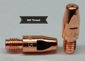 Contact Tip MB38-40, 1.2mm, Ali/Fx core, M8