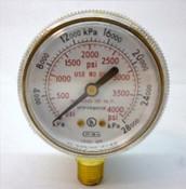 Gauge High Pressure