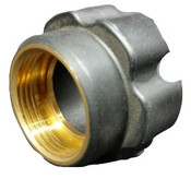 Euro Gun Plug Adaptor Nut
