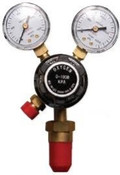 Oxygen Regulator, Uniflame