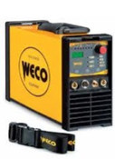 Weco 161T Inverter Tig Welder, (machine) S/N: