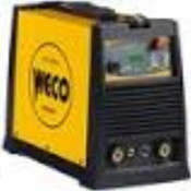 WECO 202T INVERTER, (machine) S/N: