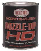 Weld Aid HD Nozzledip 32oz