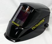 Tigmaster Auto Darkening Helmet, S/N: